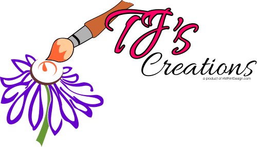 TJ's Creations-LOGO